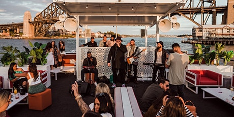 Glass Island pres. Soul Harbour - Summer Sunset Cruise - Sun 28th February tickets