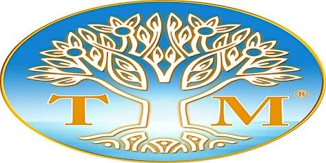 Transcendental Meditation Introductory Talk tickets