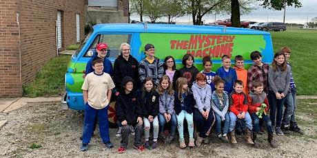 Kids Day at Ashmore Estates tickets