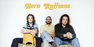 Born Ruffians - LIVESTREAM