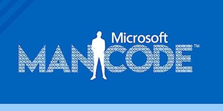ManCode™ Mentoring tickets