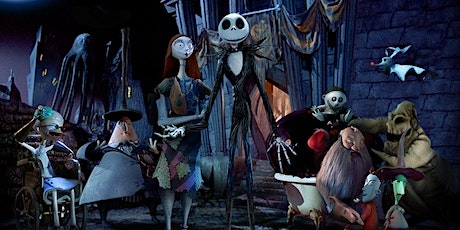 Starlite Drive In Movies - THE NIGHTMARE BEFORE CHRISTMAS tickets
