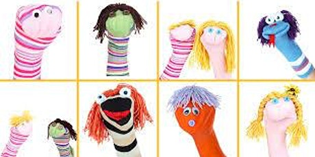 303 - Create your Own Sock Puppet tickets