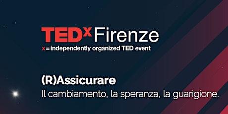 TEDxFirenze 2020 biglietti
