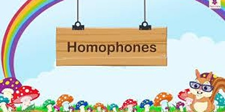272 - Introduction to Engaging English: Get Set for Homophones tickets