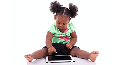 Toddlers & Technologies: Risks & Benefits of Digital Media Use in Families tickets