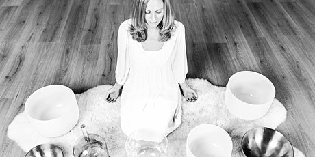 Heart Centered Sound Healing with Siobhan Swider tickets