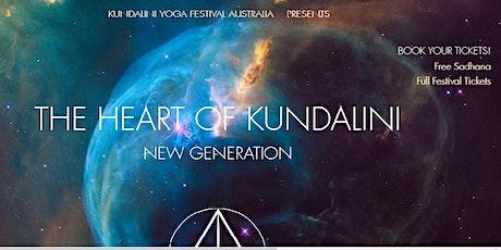 Kundalini Yoga Festival 2020 - Auckland Gathering - Savitri Temple Karekare tickets