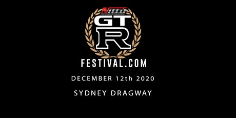 GTR Festival 2020 tickets
