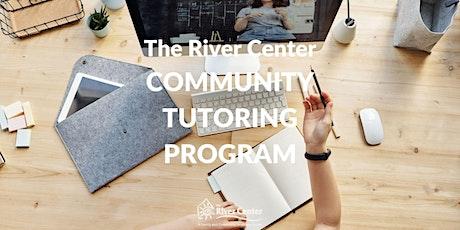 The River Center Community Tutoring Program tickets