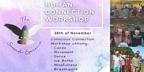 Human Connection Day Retreat tickets
