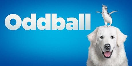 Oddball Film Screening tickets
