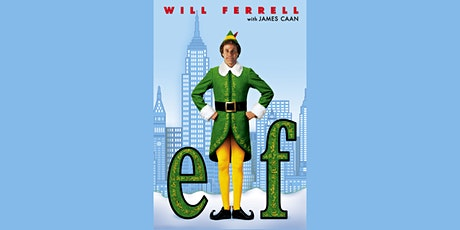 "Merry Little Movie Morning - See The Movie ""ELF"" at AMC for FREE tickets"