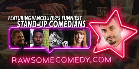 The Pre-Drink Comedy Show tickets