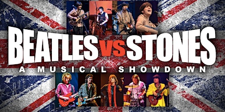 Beatles v. Stones tickets