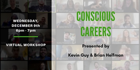 Conscious Careers tickets