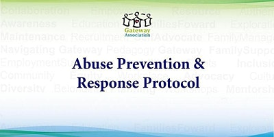 Abuse Prevention & Response Protocol
