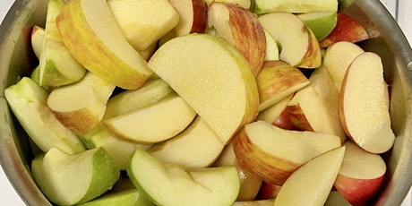Let's Make Apple Butter! tickets