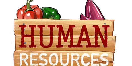 Human Resources: The Musical tickets