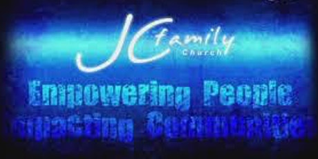 JC FAMILY CHURCH CHRISTMAS SERVICE tickets