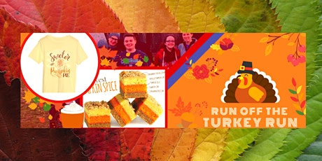 Run Canada Turkey Trot Virtual Race tickets