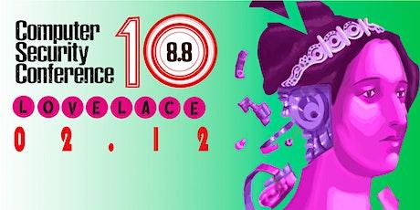 8.8 Lovelace entradas