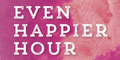 Even Happier Hour - SEE YA, 2020! tickets