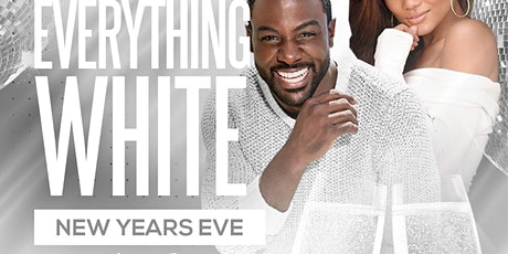 The Elite Professionals Presents: The Everything White Affair New Years Eve tickets