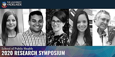 2020 Research Symposium Webinar tickets