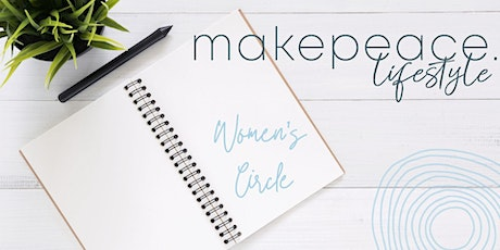 Intention, Vision, Clarity for 2021 Women's Circle tickets