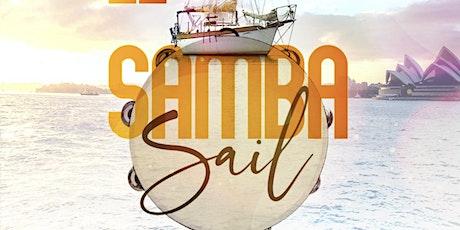 Samba Sail tickets
