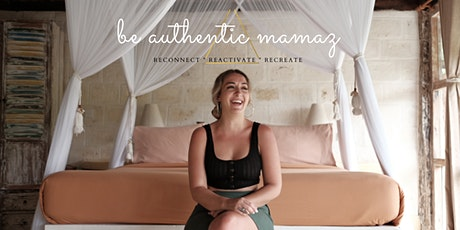Be Authentic Mamaz Pre-launch tickets