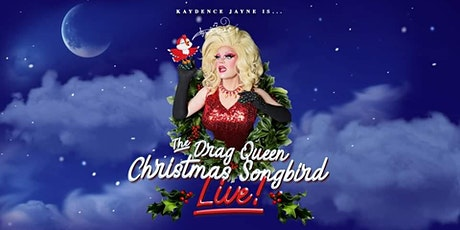 Drag Queen Christmas Musical! tickets