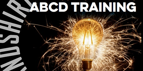 Asset Based Community Development Training tickets