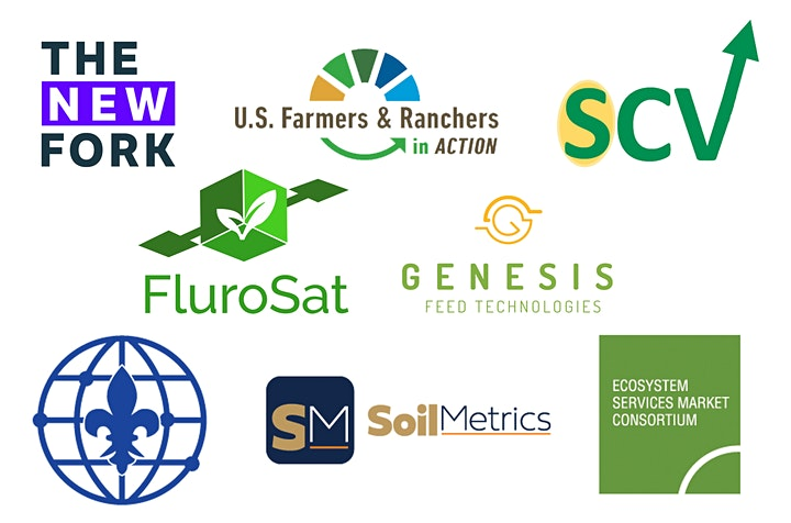 Soy Innovation Challenge Kickoff Event image