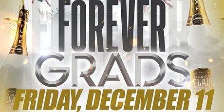 Forever Grads Fall 20' Edition Tallahassee Graduation