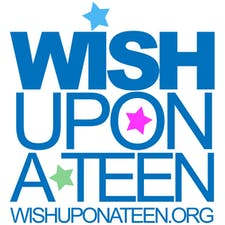 Wish Upon A Teen logo