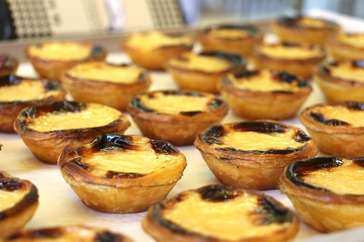 Lisbon 4 Foodies - From Street Food to Awarded Chefs' Portuguese Delicacies image