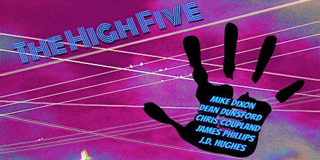 The High-Five - December 29th - $20