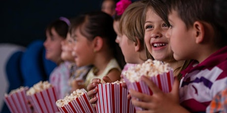 Christmas Cinema Childcare tickets