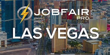 Las Vegas Virtual Job Fair February 4, 2021 tickets