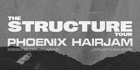 PHX HAIRJAM tickets
