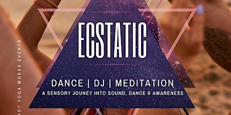 Copy of Ecstatic Dance | DJ | Meditation tickets