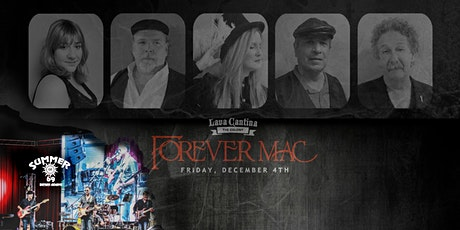 Forever Mac with Summer of '69 [4-Ticket Minimum for a Table] tickets