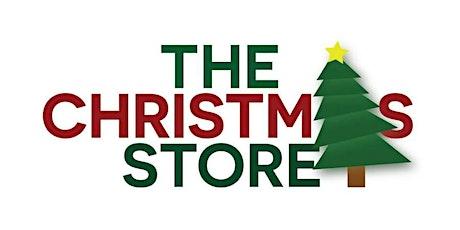 GAPCC Christmas Store 2020 tickets
