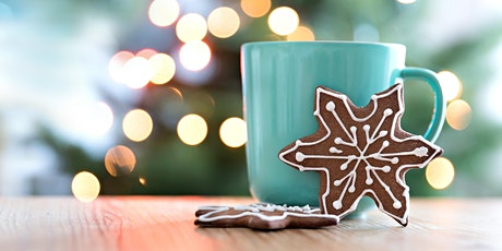 WSP Holiday Happy Hour and Virtual Cookie Exchange - Version 2 tickets