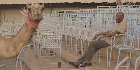 Festival Wallay de cine africano: Talking About Trees, Sudán entradas