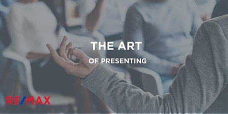 The Art of Presenting with Peter Mochrie – SPECIAL WA  EVENT tickets