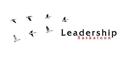 Leadership Saskatoon 2020 AGM tickets