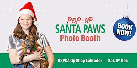 Pop-Up Santa Paws: Labrador tickets